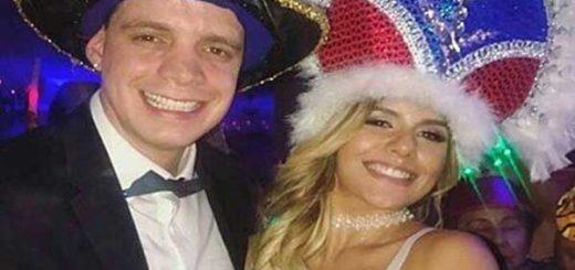 Así fue la mega boda de Marko Música en Miami | Foto: Instagram