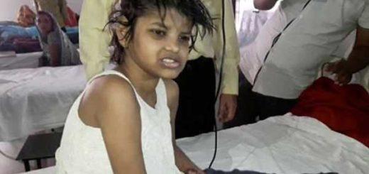 La desgarradora historia detrás de la niña que se pensaba había sido criada por monos | Foto cortesía