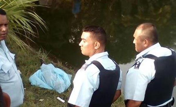 Niño se ahogó en laguna artificial en LUZ | Foto: Noticias al día