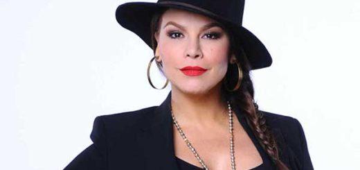 Olga Tañón se solidarizó con Venezuela | Foto: Archivo