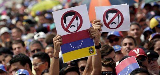 Protestas contra el Gobierno de Maduro parecen entrar en etapa irreversible de insurrección