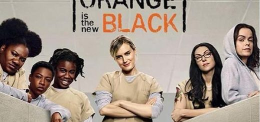 Serie 'Orange is the new Black' de Netflix | Imagen referencial