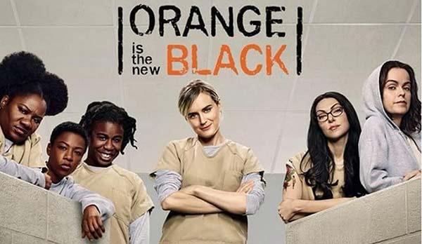 Serie 'Orange is the new Black' de Netflix | Imagen referencial