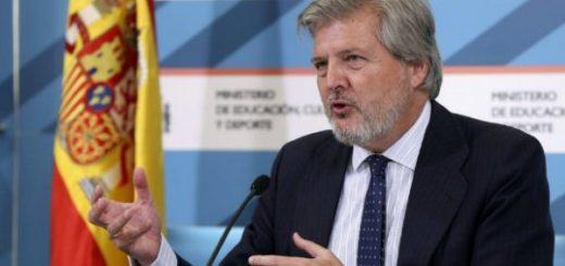 Portavoz del Gobierno de España | Foto: EFE