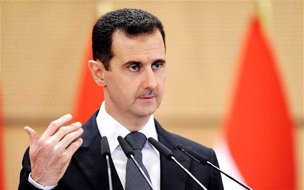 Gobierno de Siria tilda de imprudente ataque de EEUU a bases aéreas   Foto: Archivo