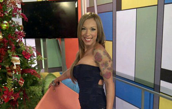 Esta actriz venezolana está arrepentida de haber apoyado al Gobierno | Foto: Archivo