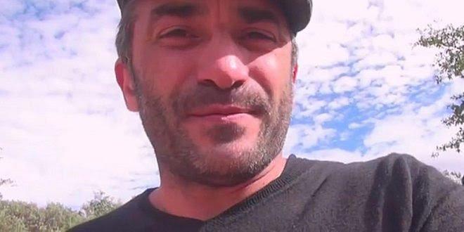 Documentalista franco-uruguayo Sebastián Pérez | Foto: La Patilla