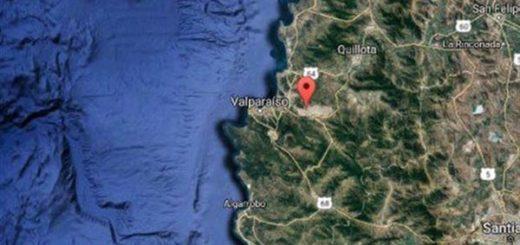 Chile registra más de 130 réplicas tras sismo de magnitud 6,9 del lunes | Foto: Cortesía