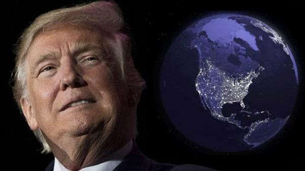 Donald Trump | Imagen: BBC MUNDO