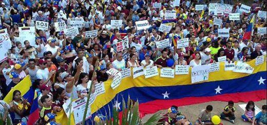 Venezolanos en Panamá   Foto: @TrafficPanama