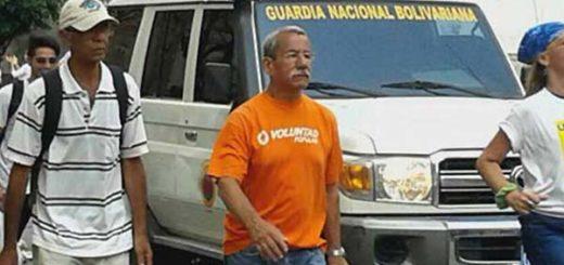 Dirigente de Voluntad Popular en El Valle |Foto: Twitter
