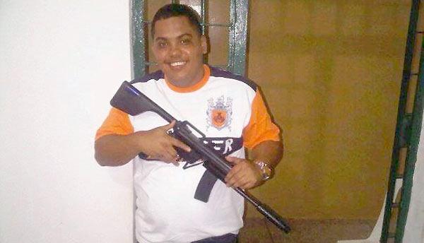 """Wilmer """"Wilmito"""" Brizuela, ex pran de Tocorón   Foto: Efecto cocuyo"""