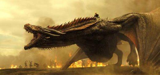 Revelan nuevas imágenes de la séptima temporada de 'Game of Thrones' | Foto: HBO para EW