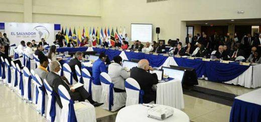 Celac no emitió resolución sobre Venezuela por falta de consenso | Foto: Jessica Orellana