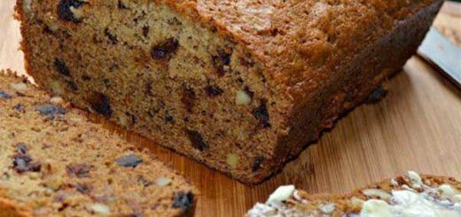 Torta de cambur | Foto referencial