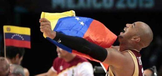 """Basquetbolistas piden detener """"violencia y muertes"""" en Venezuela   Foto: Archivo"""