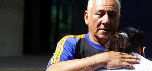 Christian Ochoa: Una muerte en medio de la represión en Carabobo   Foto: El Carabobeño