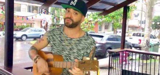 Así fue como Nacho hizo sentir el folklore venezolano desde el exterior | Captura de video