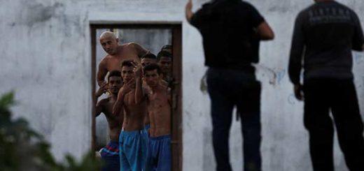Se fugaron 91 presos de una cárcel brasileña | Foto: Reuters