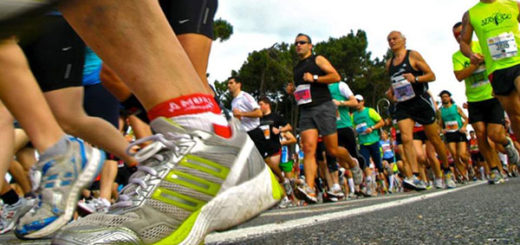 Atletas correrán 10 kilómetros por la libertad de Venezuela este domingo | Foto referencial