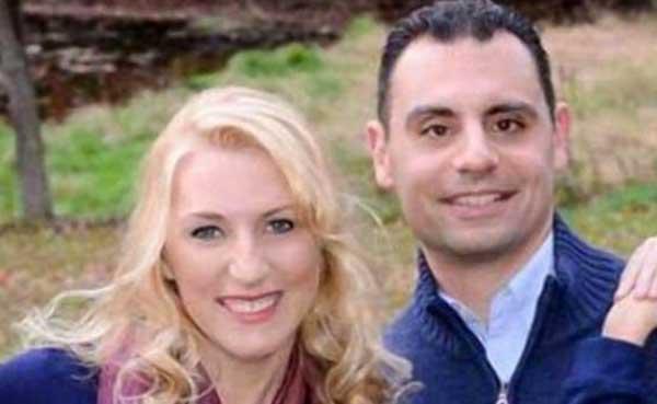 Richard Dabate pagó una fianza de US$1 millón y espera su juicio. | Foto: Facebook