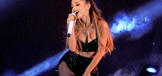 Ariana Grande salió destrozada del concierto en Manchester |Foto: Farándula
