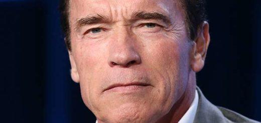 Arnold Schwarzenegger, político y actor estadounidense |Foto cortesía