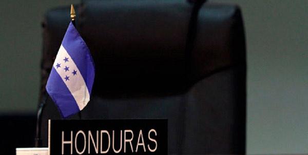 Destituyen a diplomático hondureño por error en comunicado sobre Venezuela | Foto: Referencial