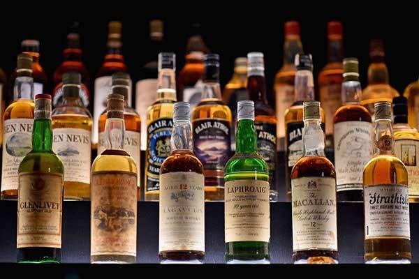 Consumo de alcohol en Latinoamérica |Foto referencial