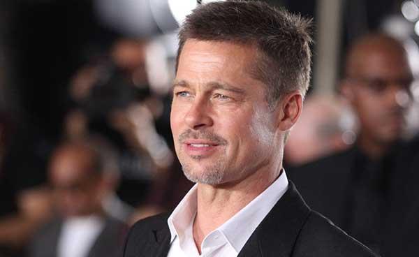 Brad Pitt | Foto: Agencias
