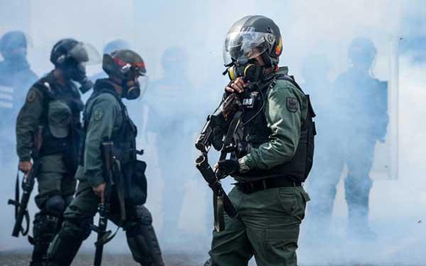 GNB | Foto: Agencias