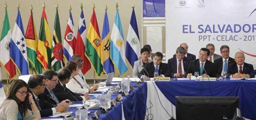 Celac aplaza reunión para tratar tema de Venezuela |Foto cortesía