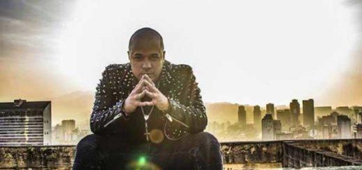 Chucho anuncia su retiro de la música tras polémica por canción en respaldo a la Constituyente | Foto: Instagram
