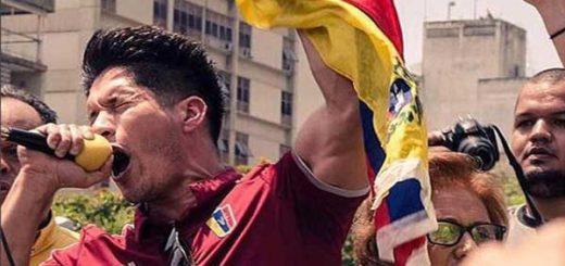 La reacción de Chyno Miranda al ver el baile de Nicolás Maduro en televisión | Foto: Instagram