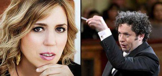 Gabriela Montero responde a Gustavo Dudamel | Imagen: Notitotal