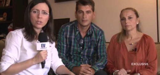 Familiares de Padrino López le hacen un llamado de atención |Captura de video