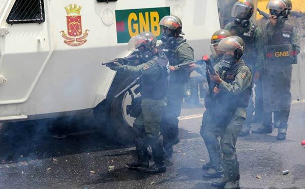 GNB | Foto: Reuters
