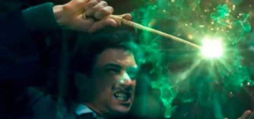 Revelan primer tráiler de «Voldemort: Orígenes del Heredero» | Captura de video