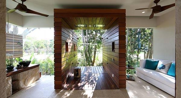 Hotel Chablé, ubicado en México |Foto: Zona de Enfoque