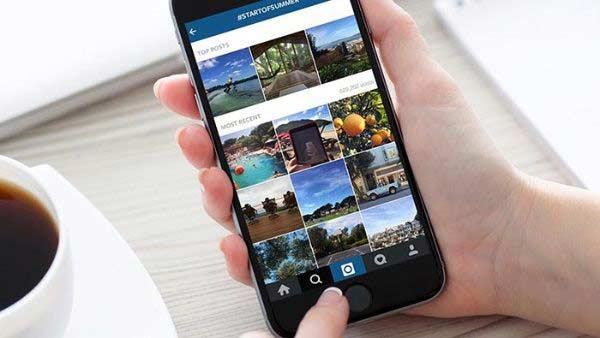 Instagram sorprende a todos con su nueva versión |Foto referencial