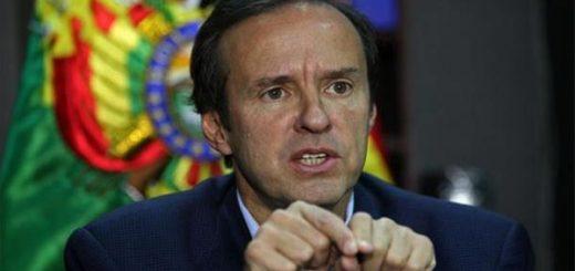 Jorge Quiroga, expresidente de Bolivia | Foto: Cortesía