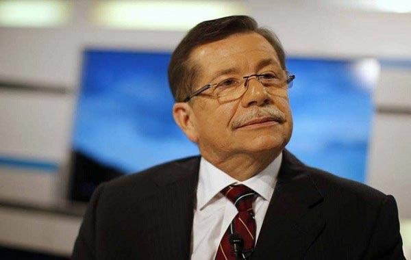 Leopoldo Castillo, periodista venezolano   Foto: Cortesía