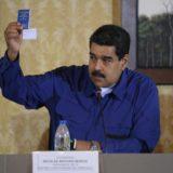 Nicolás Maduro   Foto: @Presidencialven
