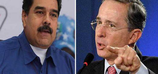 Uribismo acusa a Maduro de asesinato, encarcelamiento y tortura | Composición