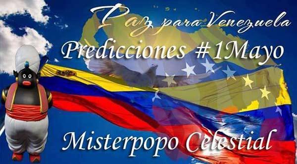 Misterpopo |Foto: Diario Contraste