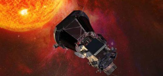 Nasa explorará órbita del sol |Foto: Nasa