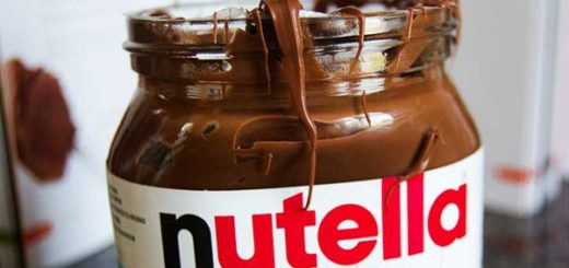 Nutella | Foto referencial