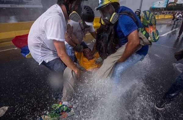Dip. Carlos Paparoni   Foto: El Nacional