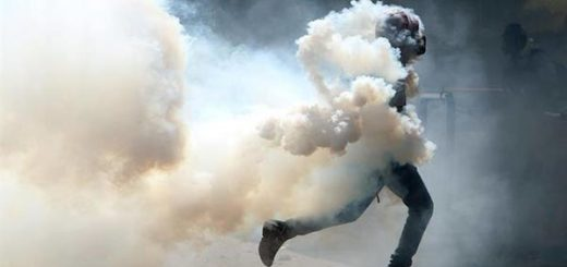 Víctimas de la represión |Foto: EFE