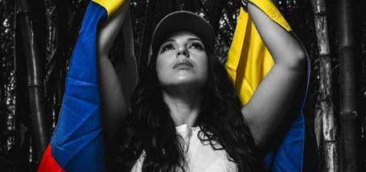 La actriz Jimena Araya   Foto: Instagram